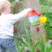 Ребёнок хочет помогать не нужно препятствовать