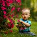 Детские шалости из наблюдений за ребёнком до трёх лет