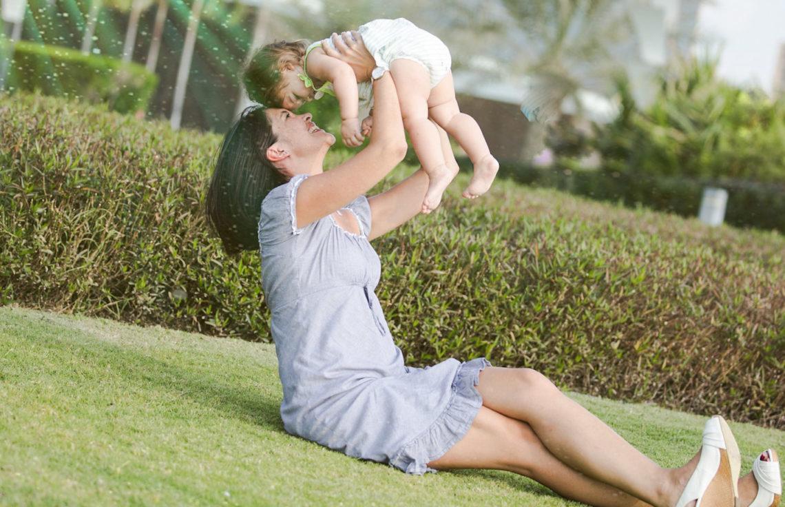 Легко ли совмещать воспитание ребёнка с удалённой работой
