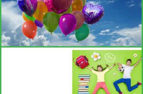 Готовимся к детскому саду: как решить проблему с именными бирками для одежды и обуви