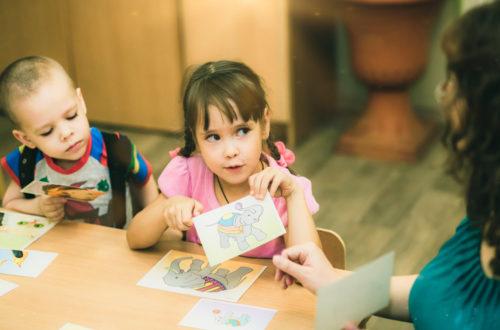 Бесплатные возможности для развития неговорящего ребёнка